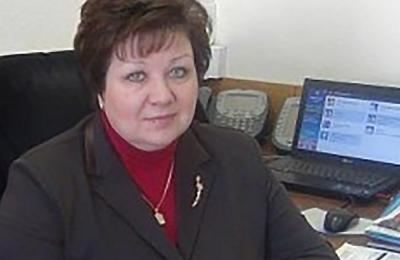 Глава района Бирюлево Западное Ольга Андриянова