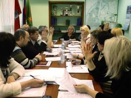 Жители оценят деятельность муниципальных депутатов