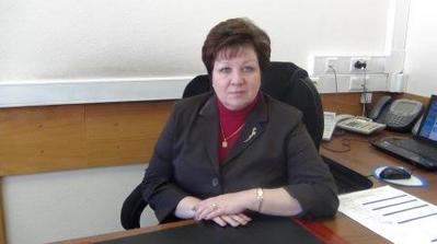 Глава управы района Бирюлево Западное Ольга Андриянова
