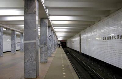 22 августа закроют участок Замоскворецкой линии от станции «Автозаводская» до «Каширской»