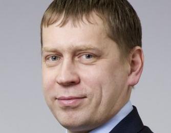 Депутат Андрей Смакотин