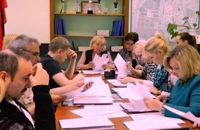 Депутаты муниципального округа Бирюлево Западное должны отчитаться о своих доходах до 1 апреля