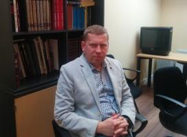 Депутат Андрей Смакотин проведет прием в конце декабря