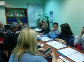 Депутаты муниципального округа Бирюлево Западное согласовали изменение площади нескольких киосков