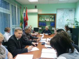 Муниципальные депутаты решили перенести празднование Дня юного  бирюлевца