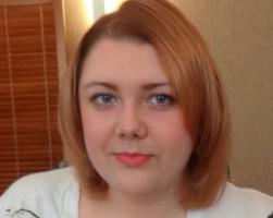 Активный гражданин Ольга Озерицкая