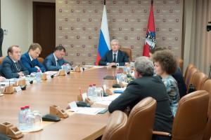 Сергей Собянин рассказал об увеличении пособий для детей-сирот