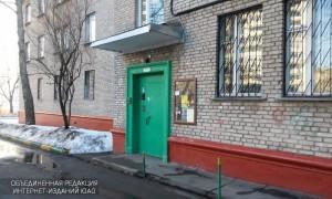 Большинство жителей пятиэтажек в Москве поддерживают программу реновации