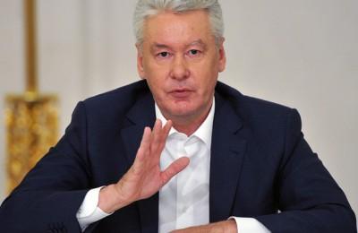 Мэр Москвы Сергей Собянин рассказал о развитии столичной промышленности