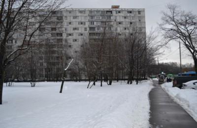 Ремонтные работы пройдут в многоквартирных домах района Бирюлево Западное