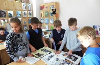 В школе района Бирюлево Западное прошла профилактическая беседа на тему безопасности