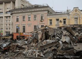За минувший год, по данным ГУ МЧС Москвы, в объектах самостроя было зарегистрировано 53 пожара