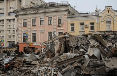 Пользователи портала «Активный гражданин» решат, как благоустроить территорию на месте самостроев Москвы