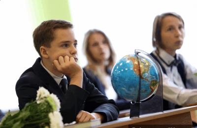Около 90 школ и детсадов построят в Москве в ближайшие два года