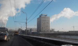 Конкурс на строительство улично-дорожной сети на территории ЗИЛа выиграл «Мосинжпроект»