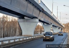 В 2017 году в Москве появится 15 информационных табло для автомобилистов