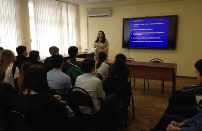 Для школьников района Бирюлево Западное провели правовые уроки