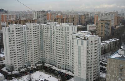 Ремонт инженерных систем и конструктивных элеметов пройдет в трех домах района Бирюлево Западное