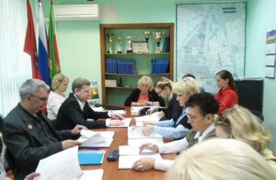 Депутаты документально закрепили свое участие в работе комиссий по капремонту