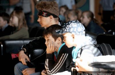 Семнадцать специализированных операций провела комиссия по делам несовершеннолетних района Бирюлево Западное в 2015 году