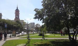 Экскурсии в том числе пройдут по улицам Даниловского района
