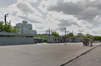 Новое кафе появится в Булатниковском проезде