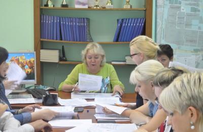 Перечень утвердили депутаты муниципального округа на заседании, которое прошло 23 июня