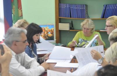 Депутаты Бирюлево Западного