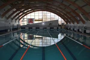 Бассейн в физкультурно-оздоровительном комплексе Медынский района Бирюлево Западное