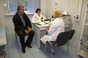 День открытых дверей пройдет в поликлинике №52 в рамках борьбы с туберкулезом