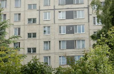 По шести адресам в районе Бирюлево Западное проведут ремонт