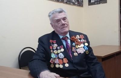 Иван Войтенков_день города