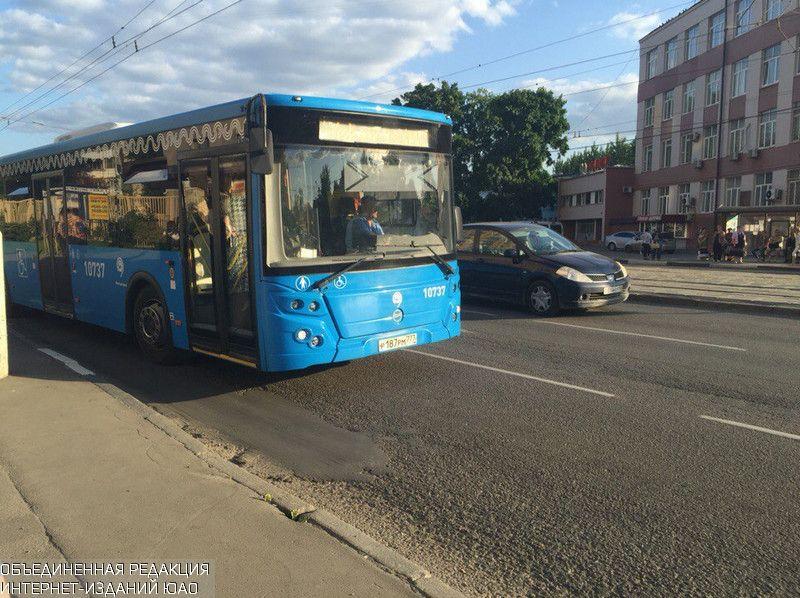 «Группа ГАЗ» поставит намаршруты столицы самые новые автобусы