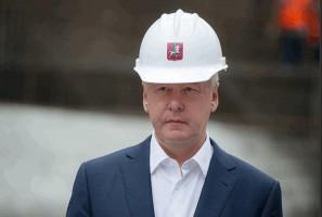 Мэр Москвы Сергей Собянин рассказал о строительстве ТПК