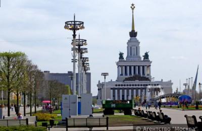 В честь 5-летия центров государственных услуг Москвы на ВДНХ проведут состязания по олимпийской системе