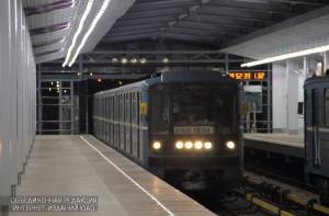 Вопрос о строиМетро ЮАОтельстве радиальной линии метро в районах Бирюлево Западное и Восточное решится в ближайшие годы