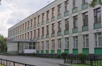 В блоке дополнительного образования школы №2001 пройдут открытые уроки