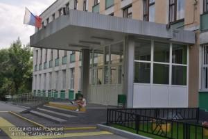 В Школе №2001 откроют секцию туризма