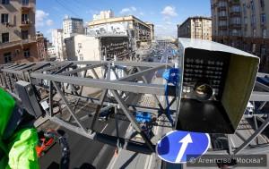 Пользоваться городской системой видеонаблюдения научат москвичей