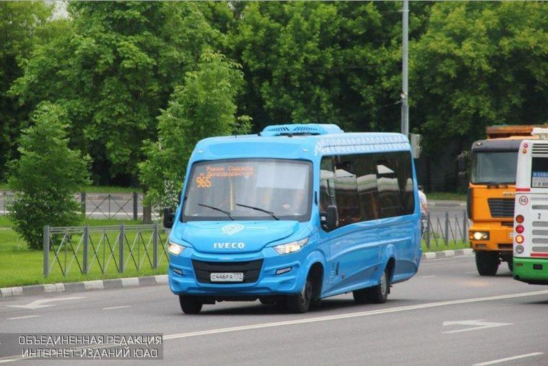 Три четверти жителей столицы приветствуют замену маршруток наавтобусы