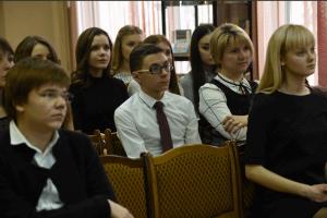 """Центр """"НЕО-XXI век"""" организует литературный вечер"""