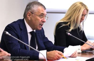 В Москве откроют сеть центров для спортивного тестирования детей, заявил Алексей Воробьев