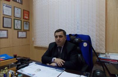 Карельский Сергей Николаевич