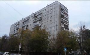 Жилой дом в Южном округе (Медынская улица)
