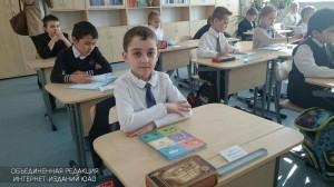 Логопедическая студия «Речевичок» откроется в школе №2001 в январе