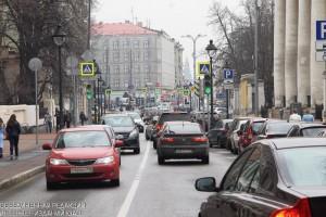С помощью приложения «Парковки Москвы» автомобилисты смогут оплатить штрафы со скидкой