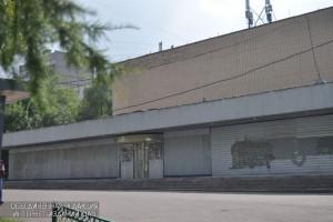 Кинотеатр Бирюсинка