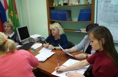 Депутаты провели очередное заседание