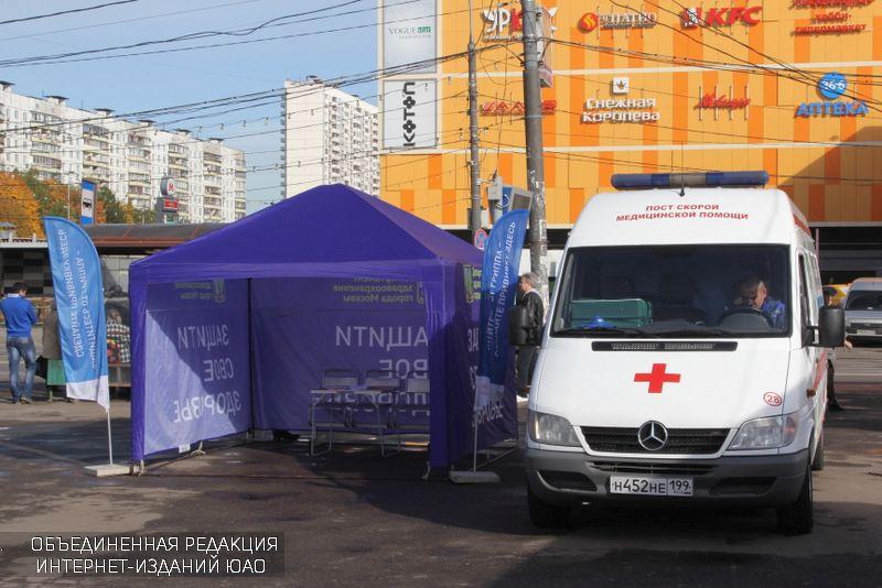ВКировскую область поступило 120 тыс. доз «взрослых» вакцин против гриппа