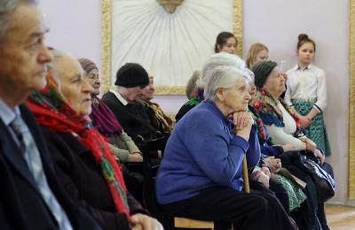 Новый краудсорсинговый проект «Активное долголетие» стартовал в Москве
